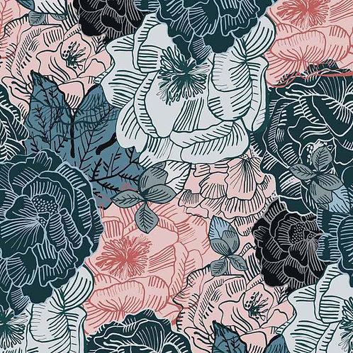 BLOOMBLOOM | Blue Pinks
