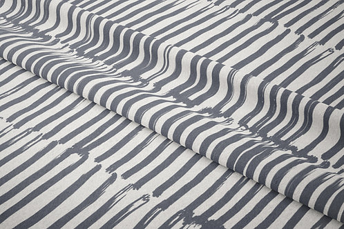 MUDDY STRIPES | Charcoal