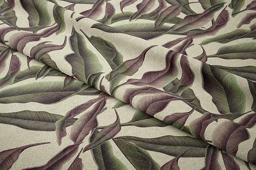 FLORAL FANTASY | Autumn Leaves