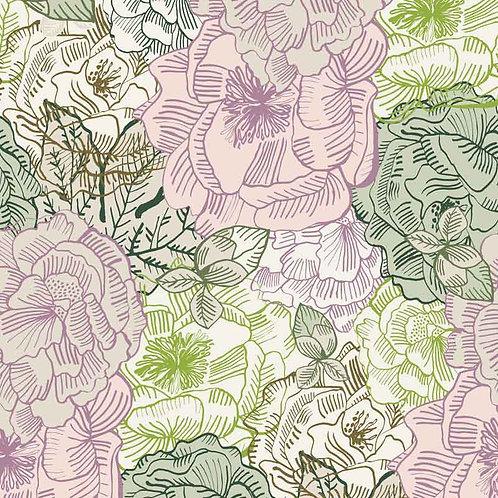 BLOOMBLOOM | Vintage Green