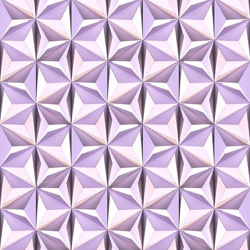 PRISMS | Pastel Purple