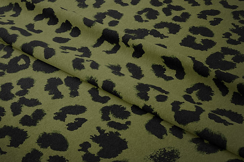 TROPICAL SAFARI | Spot Khaki
