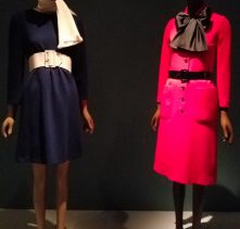The Fashions of the Twentieth Century, Women's Diverse Body Types, Lingerie and Fashion Trends