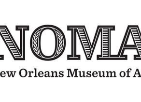 New Orleans Museum of Art Exhibit 'A Queen Within-Adorned Archetypes'