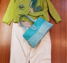 Packing tips for a weekend wardrobe