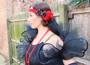 ARE YOU LOOKING FOR A GREAT GATSBY 1920'S? WELL, VINTAGE MIRAGE IS THE PLACE TO SHOP