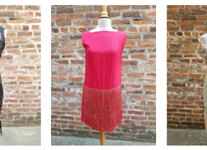 Vintage Mirage offers Great Gatsby 1920's Looks Guide
