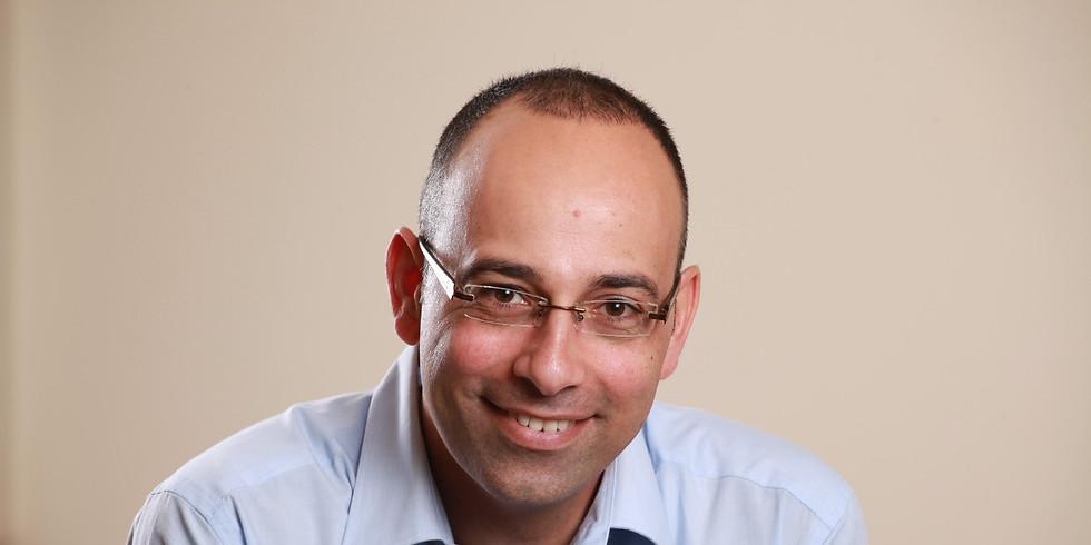 פרופ' ירון זליכה- כלכלת ישראל - לאן?
