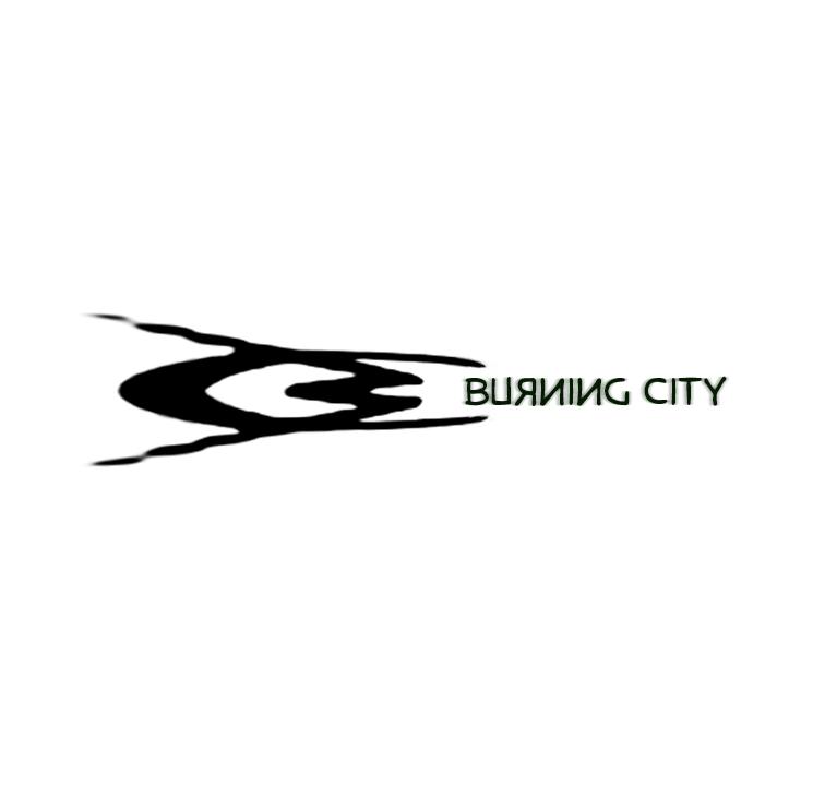 Burning City, Inc. logo