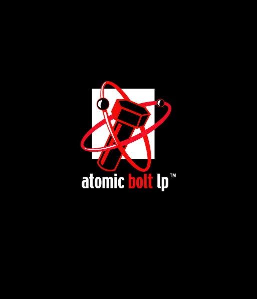Atomic Bolt logo