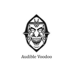 Audible Voodoo Company logo