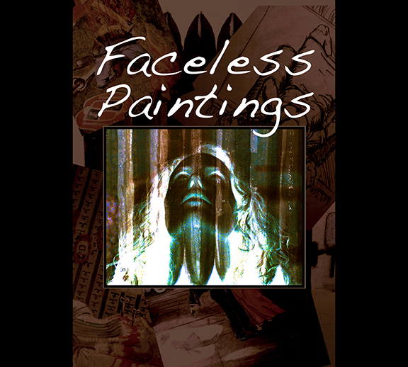 Faceless Paintings DVD Cover