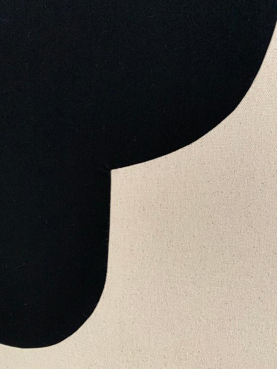 Veil (detail)