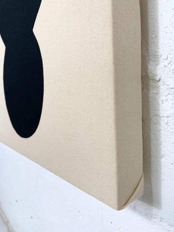(detail) Midnight Form