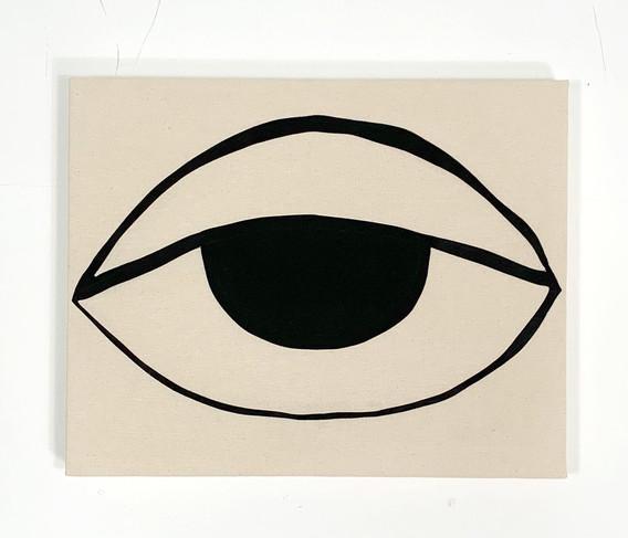 Eye Line