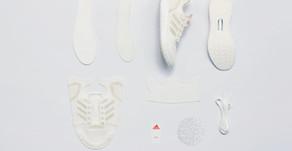 Was hat ein Adidas-Schuh mit dem Mittelalter zu tun?