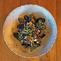 Mussels de Blanco