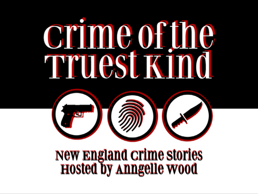 Announcing The Crime Of The Truest Kind Merch Store