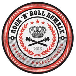 2015 Rock & Roll Rumble