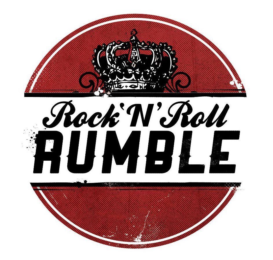 2012 Rock 'n' Roll Rumble