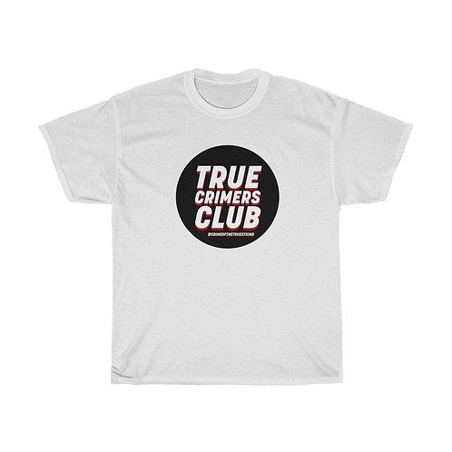 True Crimers Club Tee