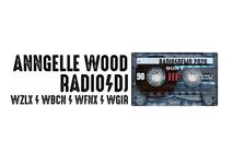 ANNGELLE WOOD / RADIO DJ
