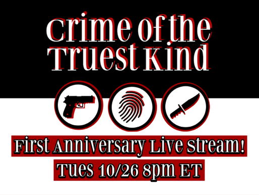 NEWS! First Anniversary Live Stream is happening
