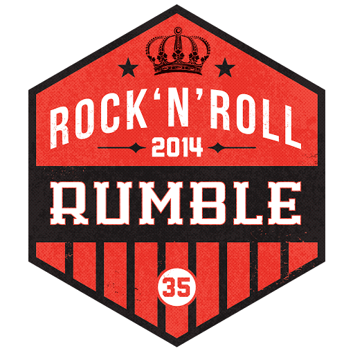 2014 Rock 'n' Roll Rumble