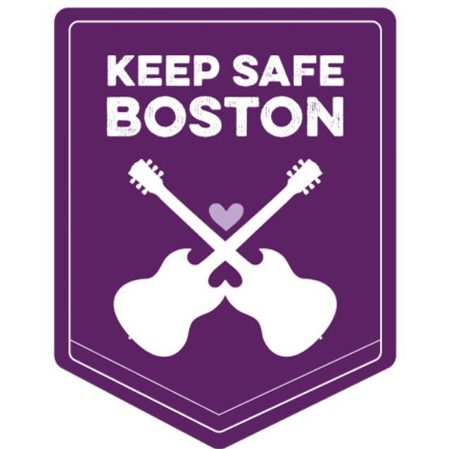 Keep Safe Boston
