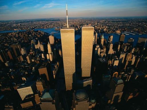 Episode Twenty Five | Two Planes Left Boston On September 11, 2001