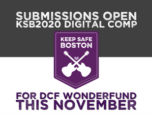 KEEP SAFE BOSTON 2020 DIGITAL COMP FOR DCF WONDERFUND
