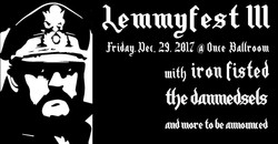 Lemmyfest III