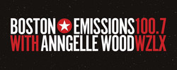 Boston Emissions with Anngelle Wood