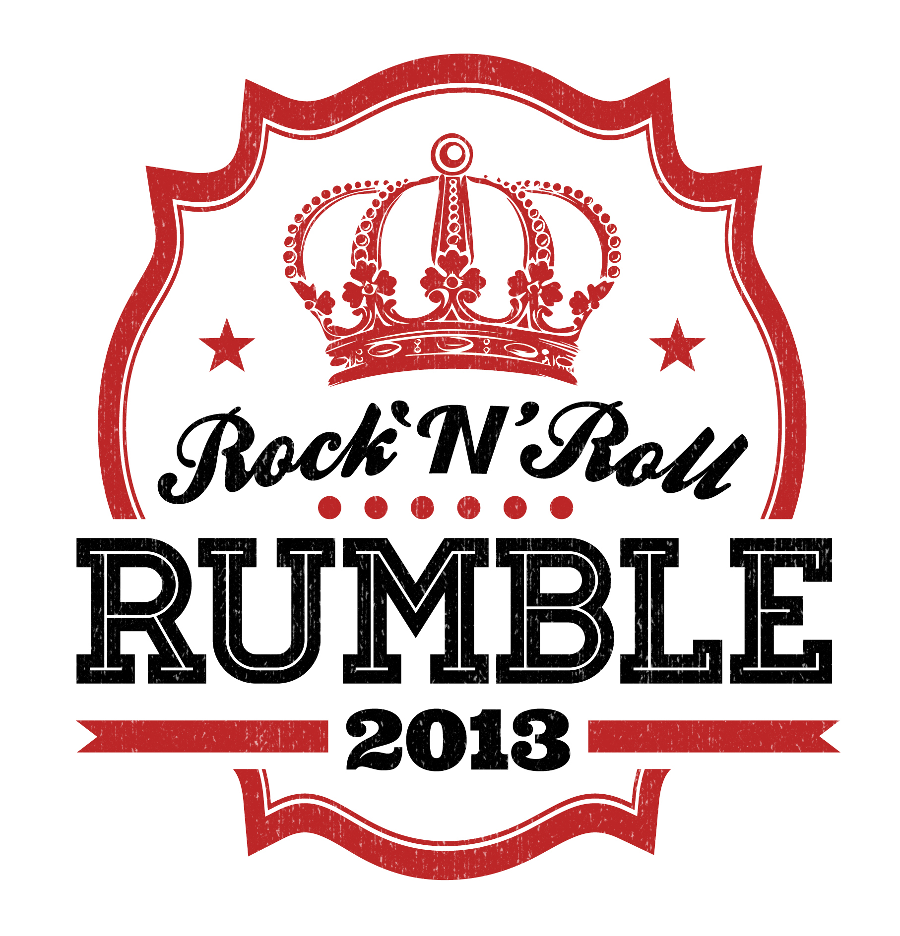 2013 Rock 'n' Roll Rumble