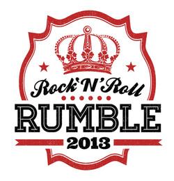 2013 Rock 'n' Roll Rumble