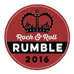 2016 Rock & Roll Rumble
