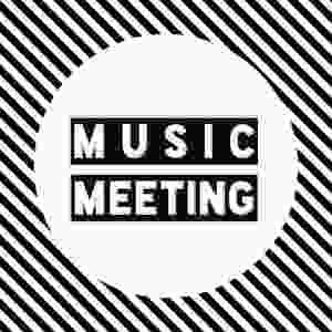 music meeting.