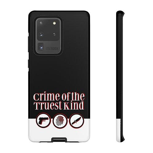 """""""I Like Your Phone Case"""" Logo Case"""