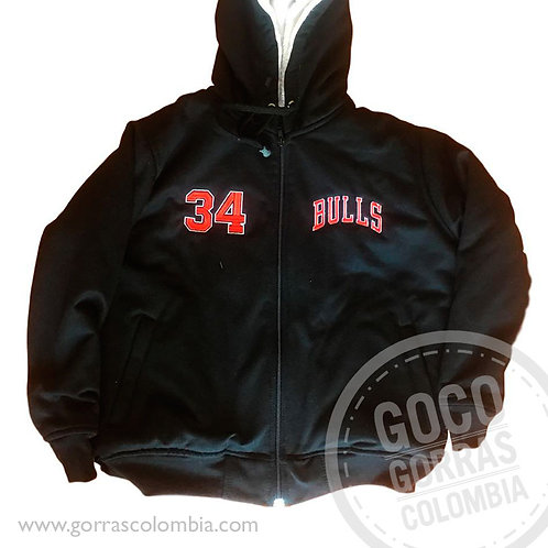 buso negro personalizado chicago bulls