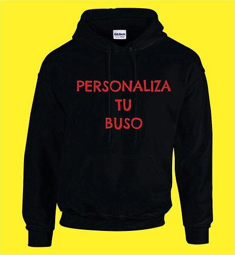BUSO PERSONALIZADO