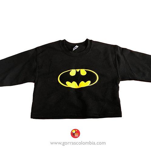 buso negro personalizado batman