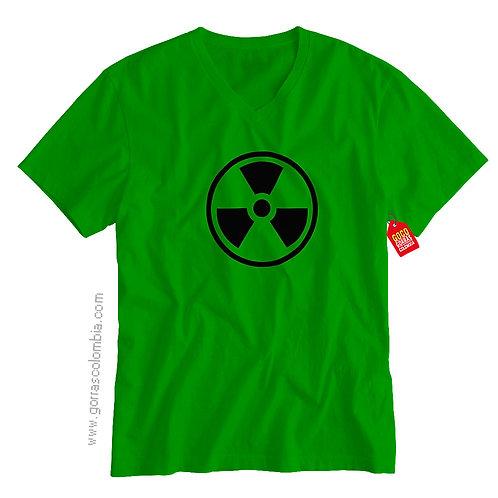 camiseta verde de superheroes hulk