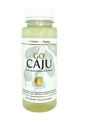 GO CAJU (12x250ml)