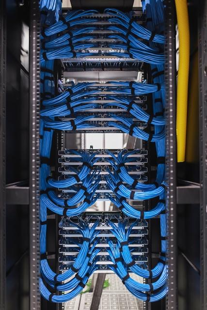 Radical Internetwork MCMC Job 10
