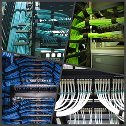 RADICAL Structured Cabling System Contractor