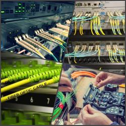 RADICAL Fiber Optics Contractor