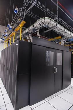 Radical Internetwork MCMC Job 15