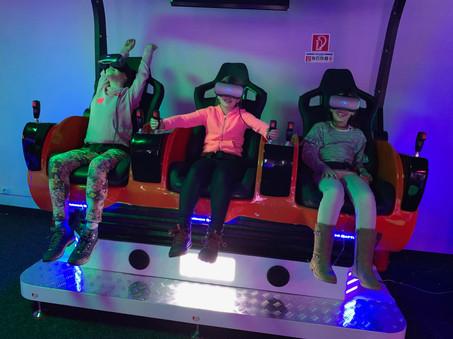 VR Seats