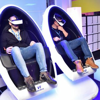VR Cabin