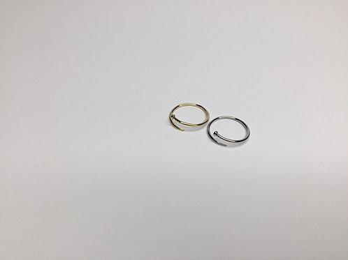 Nailed It Ring